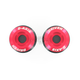 Red 8mm D Axis Spools - DXS-8.2-RD