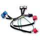 Wiring Harness for Diamond Star Headlight Module - 01082