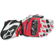 Red Sp-1 Gloves