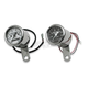 White Face 2.1 Ratio 1 7/8 in. Mini Speedometer - 7805-6842