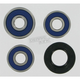 Rear Wheel Bearing Kit - 0215-0186