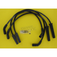 8mm Triple Silicone Spark Plug Wire Sets - 2104-0147