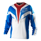 Youth Blue Grand Prix Mirage Jersey