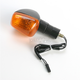 Rear Right Turn Signal Assembly W/Amber Lens - 25-3166