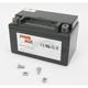 Maintenance Free 12-Volt Battery - GTX7ABS
