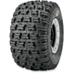 Rear MX 18x10-8 Tire - MXR-V1-401