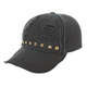Womens Enzyme Washed Hat - 6999