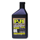 Liter Goldfire Pro 2-Stroke Racing Oil - 8161L
