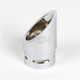 2.075 in. O.D. Short Slash Exhaust Tip for 2.25 in. Pipe w/.083 Wall Thickness - LA-1092-08