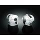 Handlebar Control Covers - 9124
