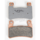 DP Sport HH+ Supersport Sintered Brake Pads - SDP127HH