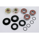 Rear Watertight Wheel Collar and Bearing Kit - PWRWC-K03-500