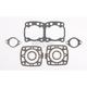 Hi-Performance Full Top Engine Gasket Set - C4008