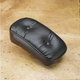 6 3/4 in. Wide Plush Pillow Pillion Pad - L-096