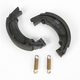 Non-Asbestos Organic Brake Shoes - 2032