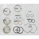 Fork Bushing Kit - 0450-0145