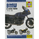 Motorcycle Repair Manual - 249