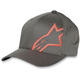Youth Charcoal Corp Shift Hat - 3039-8100418