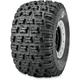 Rear MX 18x10-8 Tire - MXR-V1-202