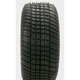 Loadstar K399 4-Ply 16.5 x 6.50-8 Trailer Tire - 223A1047