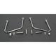 Saddlebag Support Brackets - 02-6165