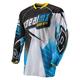 Black/Blue Hardwear Vented Racewear Jersey