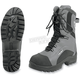 Voyager Gray/Black Boots