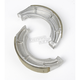 Standard Kevlar Non-Asbestos Brake Shoes - VB306