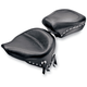 14 in. Wide Studded Rear Seat - 75509