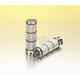 Billet Aluminum Cruiser Grips for 7/8 in. Bars - 864-78