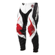 Black Grand Prix Mirage Pants