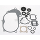 Complete Gasket Set with Oil Seals - 0934-0118