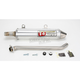 T-4 4 Stroke Exhaust System w/Headpipe - 4QK05750