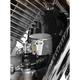 Rear Brake Reservoir Cover - 55-311
