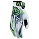Lime Sahara Gloves