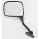 Black OEM-Style Replacement Mirror - 20-86852