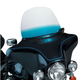 15 in. Replacement Plastic for use with OEM Harley-Davidson Windshield Hardware - MEP8136