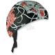 Lethal Threat Thorns and Roses Road Hog Flydanna® Head Wrap - ZLT004