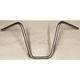 Tall Apehanger Chrome Handlebar - 650-03111