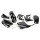 Black Complete Body Kit - HOKIT112-001