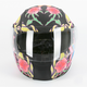 Flower Power Helmet Skin - ST119