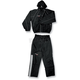 Black Toadz H-Toadz Rain Suit