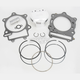 High Performance 11.5:1 4-Stroke Piston Kit - 104mm Bore - 0910-2445