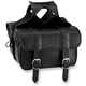 Large Flap-Over Saddlebags - 3015