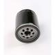 Black Oil Filter - 0712-0022