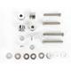 Saddlebag Mounting Hardware Kit - 3434