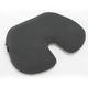 Large Tailbone Notched Neoprene Gel Pad - 5234