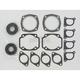 2 Cylinder Complete Engine Gasket Set - 711048A