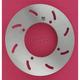 Disc Brake Rotor - DP1524R