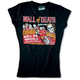 Wall of Death Girly Tee